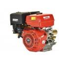 Двигатель FORZA 15 л.с с электрозапуском