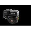 Двигатель бенз. BRAIT 168F-2R 6.5л автомат. сцеплением и понижающим редуктором