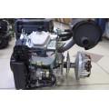 Двигатель LIFAN 2V78F-2A(24л.с.,14 кВт,бенз.,эл.+ручн.ст-р)+полн.компл+катушка 240Вт+вариатор