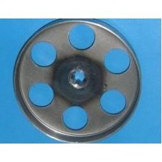 Тарелка сцепления (ступица) для бензопилы Урал 2ТЭ